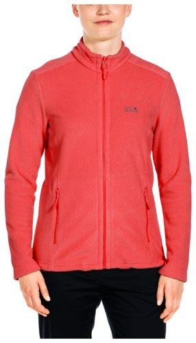 Флис Jack Wolfskin MOONRISE WOMEN