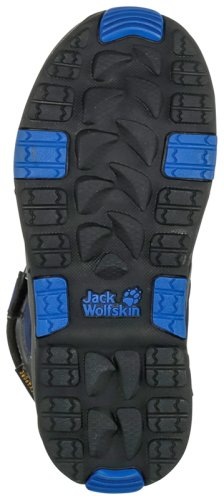 Полусапоги Jack Wolfskin BOYS POLAR BEAR TEXAPORE