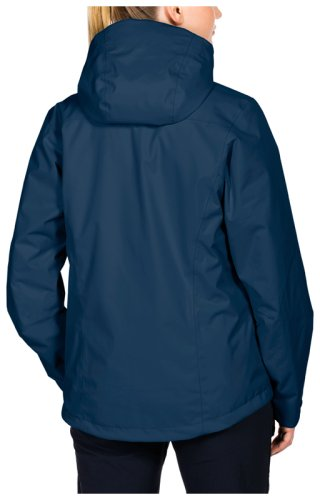 Куртка Jack Wolfskin CHILLY MORNING WOMEN