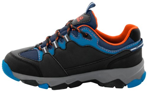 Полуботинки Jack Wolfskin  MTN ATTACK 2 TEXAPORE LOW K