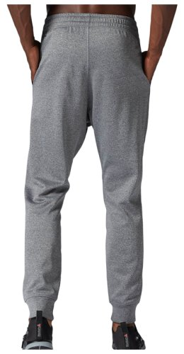 Брюки  Reebok WOR WARM POLY FLEECE PANT