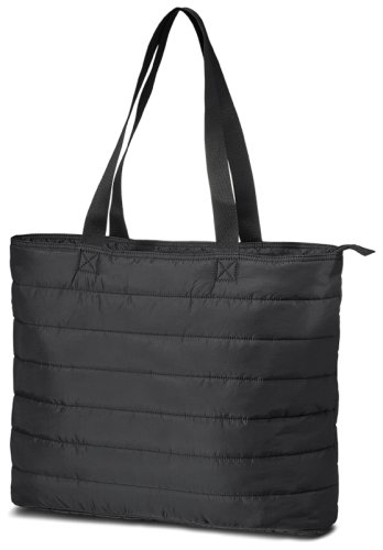 Сумка Converse PACKABLE TOTE BLACK
