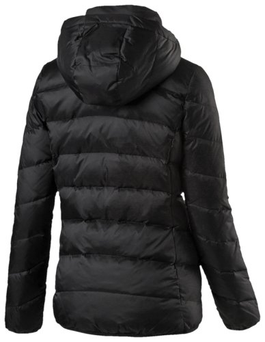 Куртка  Puma ESS Hooded Down Jacket W