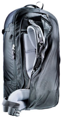 Рюкзак  Deuter Traveller black-moss