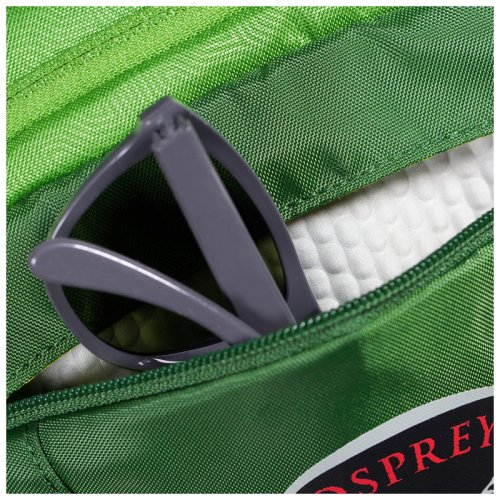 Рюкзак   Osprey Axis 18 Green Apple