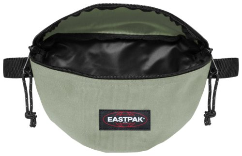 Сумка  Eastpak EK SPRINGER Ghost Story Grey