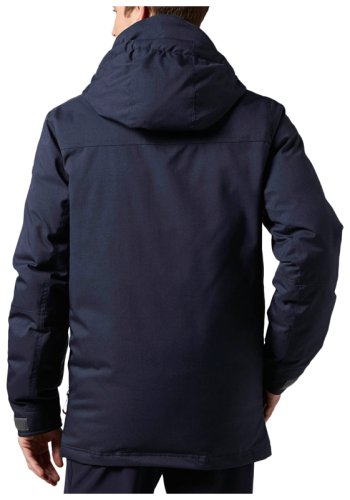 Куртка  Reebok LONG DOWN JACKET 3