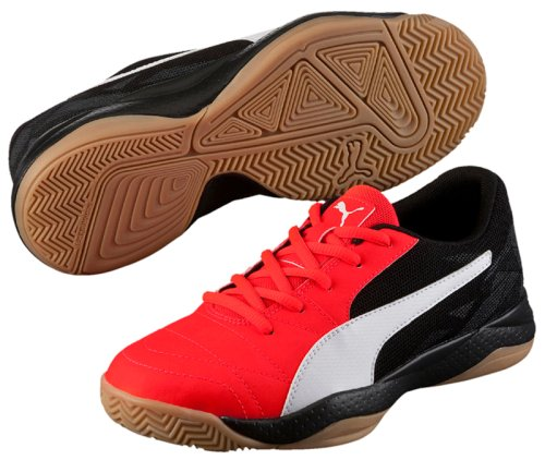 Бутсы Puma Veloz Indoor III Jr
