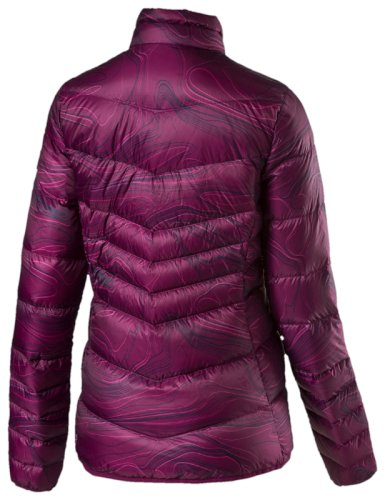 Куртка  Puma ACTIVE 600 PackLITE Down Jacket W