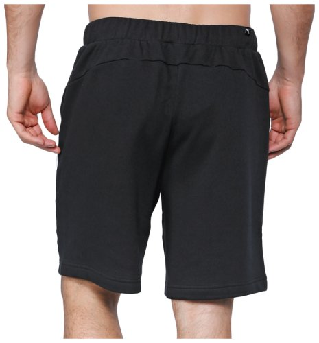 Шорты  Puma Rebel Sweat Shorts 9""