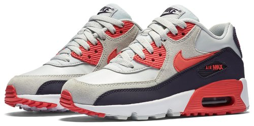 Кроссовки Nike NIKE AIR MAX 90 LTR (GS)