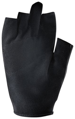Перчатки для тренинга NIKE MENS MOTIVATOR TRAINING GLOVES XXL BLACKDARK GREYWHITE