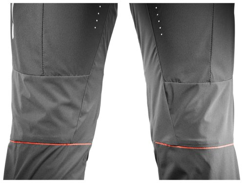 Брюки Salomon S-LAB HYBRID PANT BLACK FW16-17
