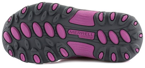 Ботинки Merrell Moab Quick Close Natural Thermo