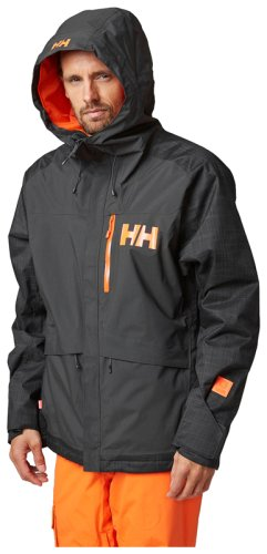 Куртка г/л Helly Hansen FERNIE JACKET