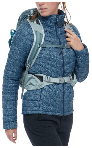 Куртка The North Face W THERMOBALL FZ JKT