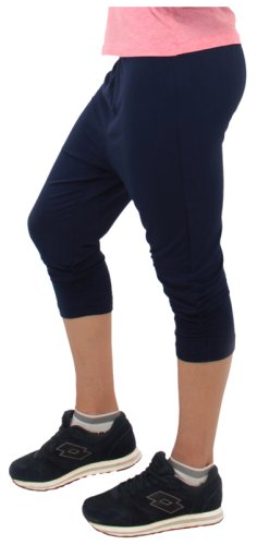 Капри Lotto ODETTE III PANTS MID W