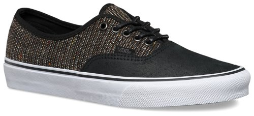 Кеды Vans U Authentic (2 Tone) black