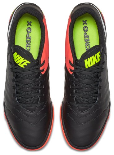 Бутсы Nike TIEMPOX GENIO II LEATHER IC