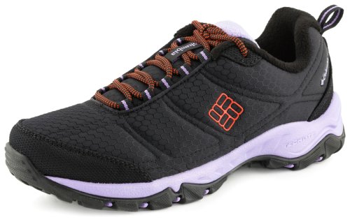 Полуботинки Columbia FIRECAMP II Women's Low Shoes