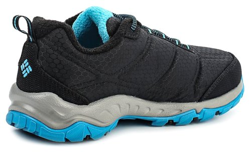 Полуботинки Columbia FIRECAMP II FLEECE Women's Low Shoes