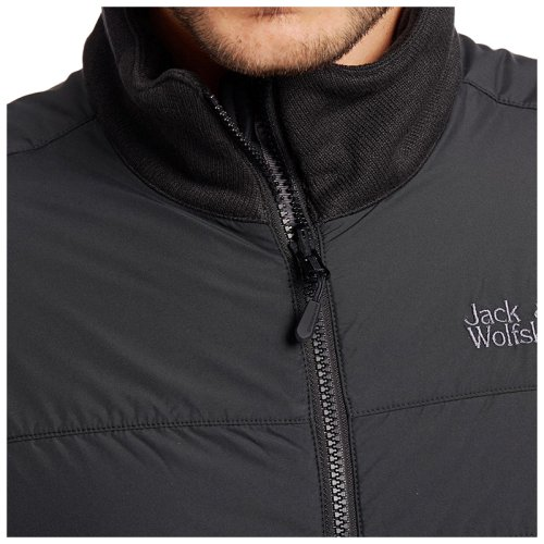 Флис Jack Wolfskin CARIBOU CROSSING ALTIS MEN