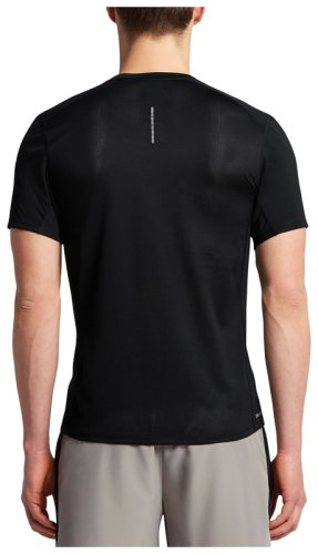 Футболка Nike M NK DRY MILER TOP SS AS