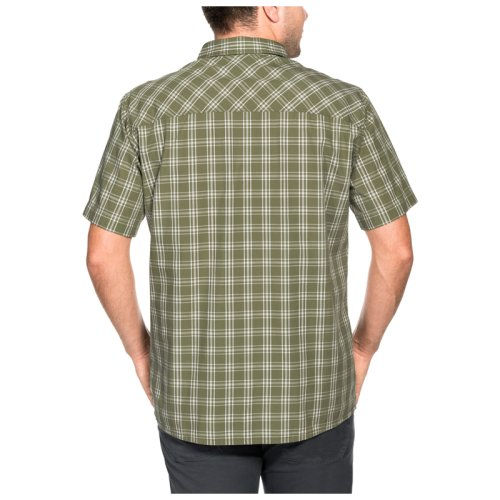 Рубашка Jack Wolfskin HOT SPRINGS SHIRT