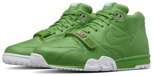Кроссовки Nike AIR TRAINER 1 MID SP/ FRAGMENT