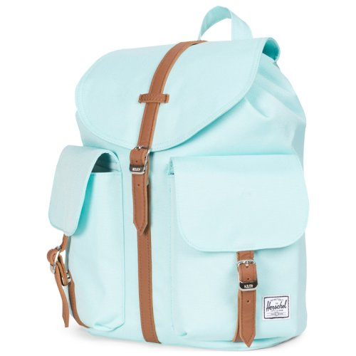 Рюкзак  Herschel Dawson Womens Blue Tint/Tan Synthetic Leather