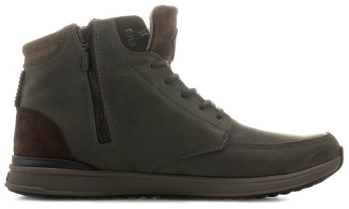 Ботинки Reef ROVER HI BOOT WT CHARCOAL/BROWN
