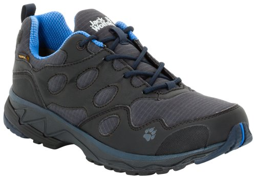 Кроссовки Jack Wolfskin VENTURE FLY TEXAPORE LOW M