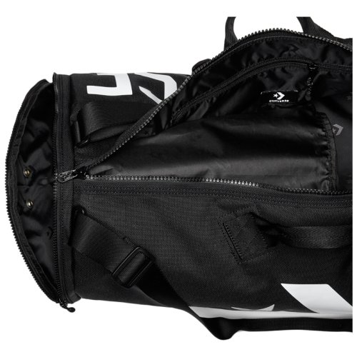Сумка спортивная Converse 3-WAY DUFFEL BLACK