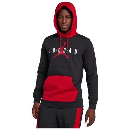 Толстовка Nike JUMPMAN AIR FLEECE PO