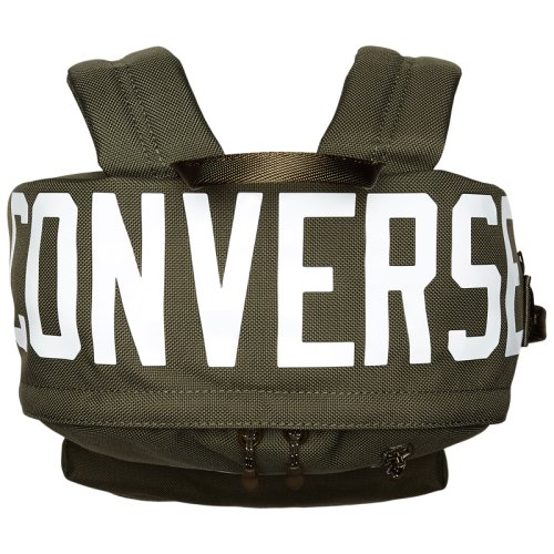 Рюкзак Converse STREET 22 BACKPACK FIELDSURPLUS/OLIVE/W