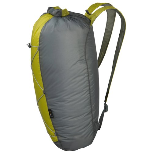 Рюкзак складной Sea To Summit Ultra-Sil Dry Day Pack (Lime)