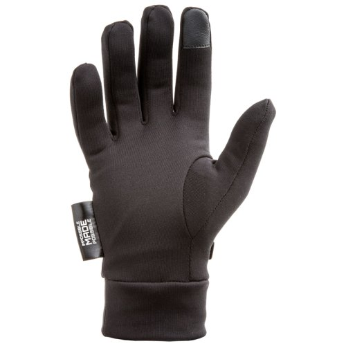 Перчатки LAFUMA POWERSTRETCH GLOVE  BLACK