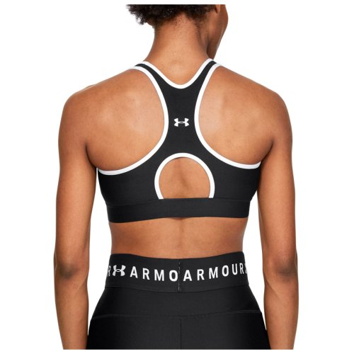 Топ Under Armour Armour Mid Keyhole Graphic