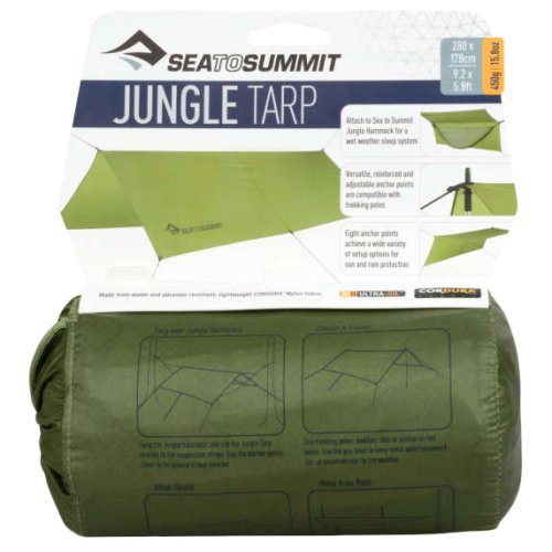 Тент  Sea To Summit Jungle Hammock