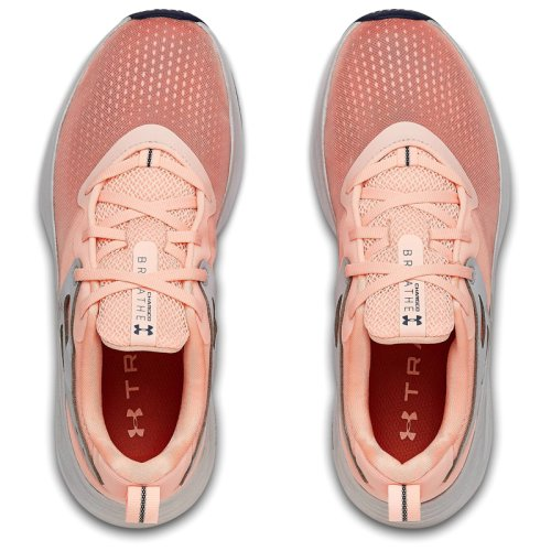 Кроссовки Under Armour W Charged Breathe TR 2
