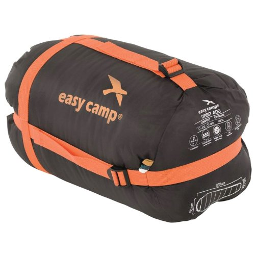 Спальный мешок Easy Camp Sleeping bag Orbit 300