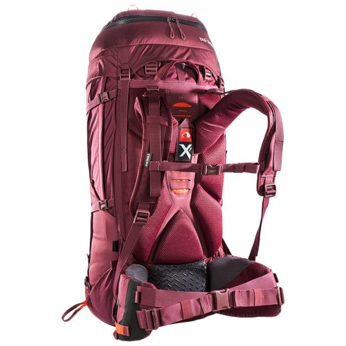 Рюкзак Tatonka  Yukon X1 65+10 Woman  (Bordeaux Red)