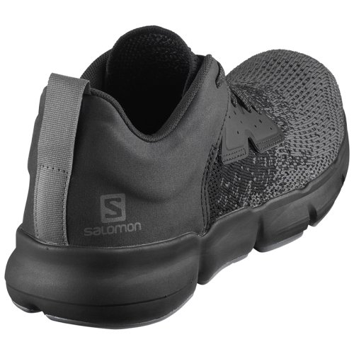 Кроссовки Salomon Predict SOC Ebony/Black/Ebony