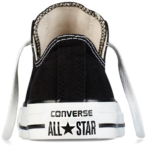 Кеды Converse ALL STAR OX BLACK