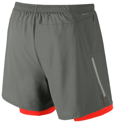 Шорты Nike 5 PHENOM 2-IN-1 SHORT