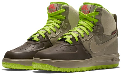 Кроссовки NIKE LUNAR FORCE 1 SNEAKERBOOT GS