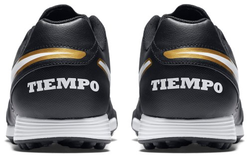 Бутсы Nike TIEMPO GENIO II LEATHER TF