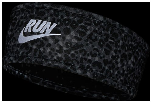 Повязка Nike WOMENS RUN LOTUS HEADBAND
