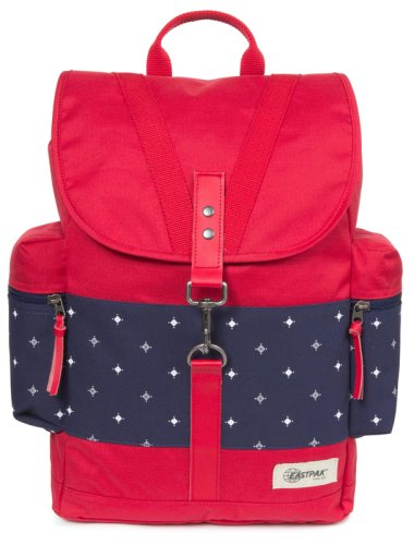 Рюкзак Eastpak Plica Out Red