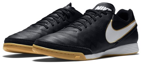 Бутсы NIKE TIEMPO GENIO II LEATHER IC